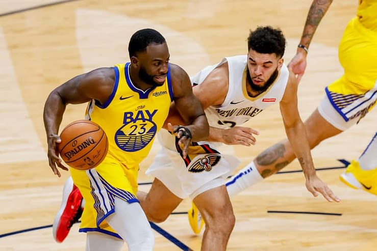 NBA player prop bets tonight today best betting picks odds lines predictions parlays moneyline free expert advice tips strategy how to win at NBA betting Lakers Warriors Draymond GReen Nets Bucks