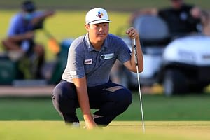 Jason Rouslin previews the Round 4 action of the PGA DFS contests on DraftKings and FanDuel for The RBC Heritage with Sungjae Im on 4/18/21
