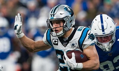 Our Raiders vs. Panthers NFL betting preview for the Week 1 game, including NFL odds, NFL predictions and betting trends.
