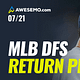Loughy, Josh and Alex breakdown all the major topics and discuss what to know before the MLB DFS season finally kicks off later this week.