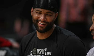 Our 1/26/21 NBA FanDuel Lineup Picks cheat sheet for daily fantasy basketball lineups on Jan. 26, including DeMarcus Cousins.