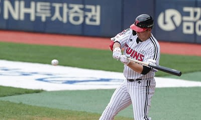 Terry McBride's reviews Awesemo's projections looking for top hitters, stacks, and low-owned plays for tonight's (6/04/20) KBO DFS slate.