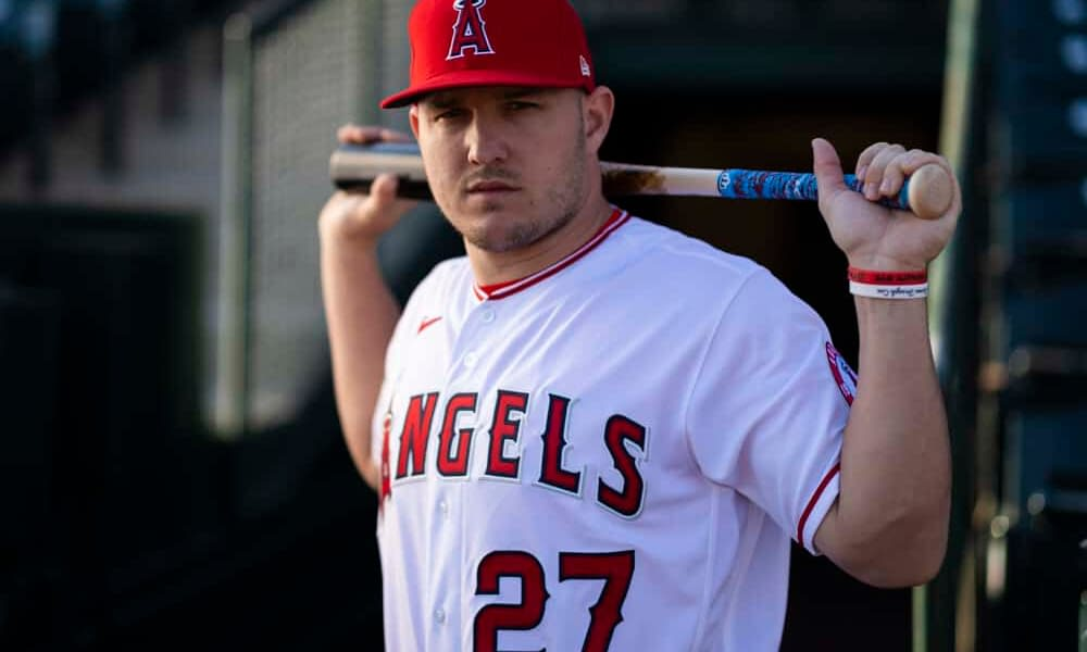 MLB DFS picks for DraftKings + FanDuel daily fantasy baseball contests like Mike Trout on Awesemo's Deeper Dive Show on 6/7/21.