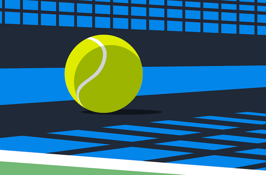 Awesemo's expert Tennis DFS picks today & projections for 2021 Palermo Open DraftKings lineups with Kamilla Rahkimova   7/20/21