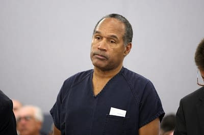 """Nicole Brown's sister, Tanya, spoke out on the comments OJ Simpson recently made about searching for the """"real killer' of the LA murder"""