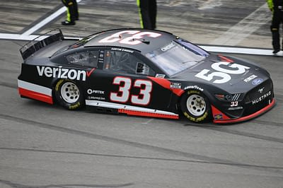 NASCAR DFS Picks for Alsco Uniforms 300 DraftKings lineups at Las Vegas Motor Speedway for Saturday's Xfinity race featuring Austin Cindric.