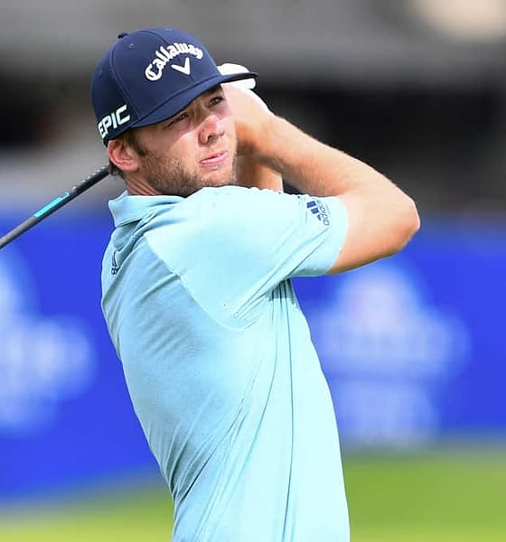 DraftKings & FanDuel RBC Heritage Daily Fantasy Golf Picks at Harbour Town for PGA DFS lineups featuring Webb Simpson and Sam Burns