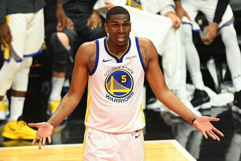 Using Awesemo's NBA Player Props and OddsShopper tools, Henry John looks at the best NBA betting picks and odds for Kevon Looney Rebounds.