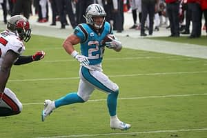 Free expert NFL DFS picks DraftKings FanDuel Week 1 daily fantasy football pricing, preview lineup predictions strategy cheat sheet Awesemo experts' first look at Week 1 NFL DFS Picks for DraftKings + FanDuel and talk initial pricing for daily fantasy football lineups.