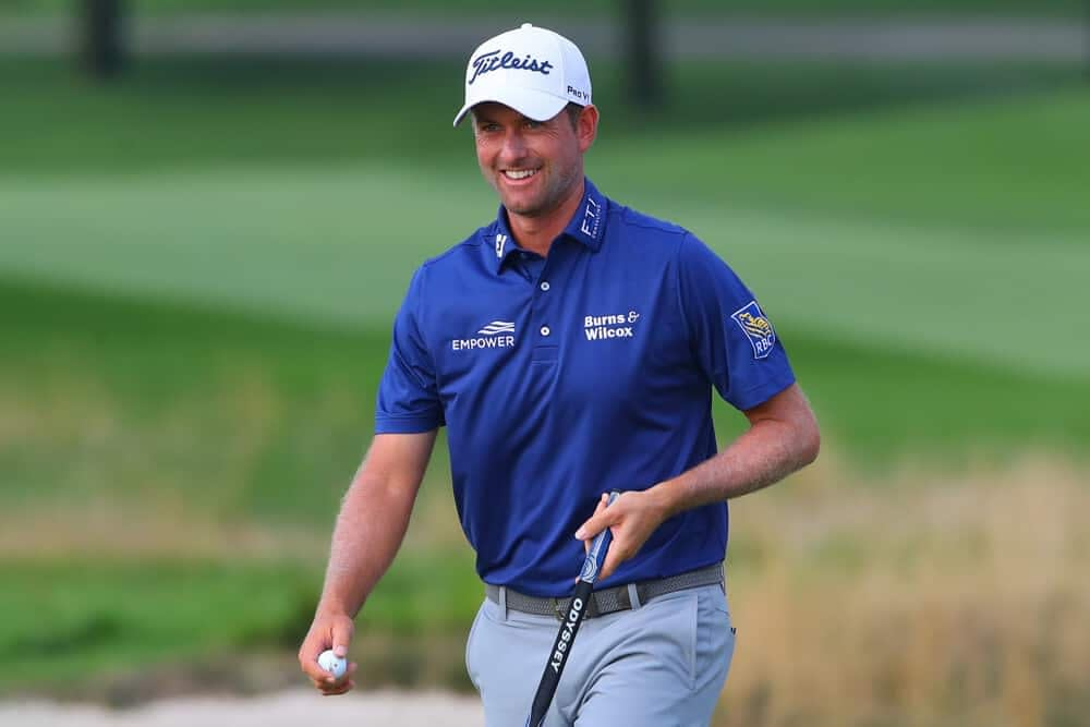 The PGA DFS Live Before Lock with Ben Rasa and Jason Rouslin preview 2020 Travelers Championship picks for DraftKings and FanDuel.