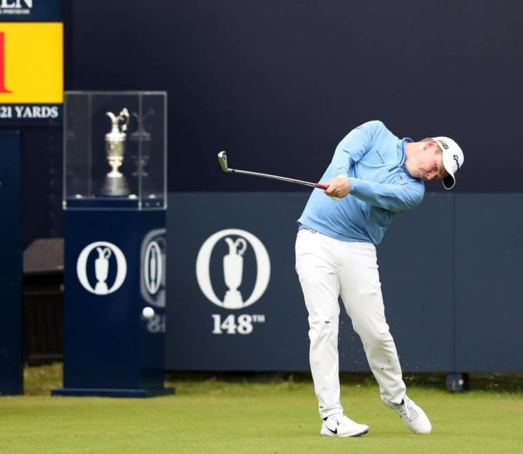 PGA DFS European Tour Model for the Alfred Dunhill