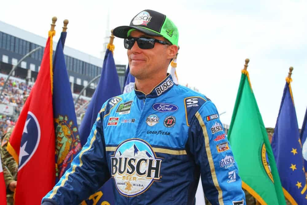 South Point 400 NASCAR DFS Preview for DraftKings and FanDuel