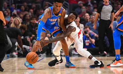 NBA betting picks today Mavericks vs Thunder with moneyline and against the spread picks