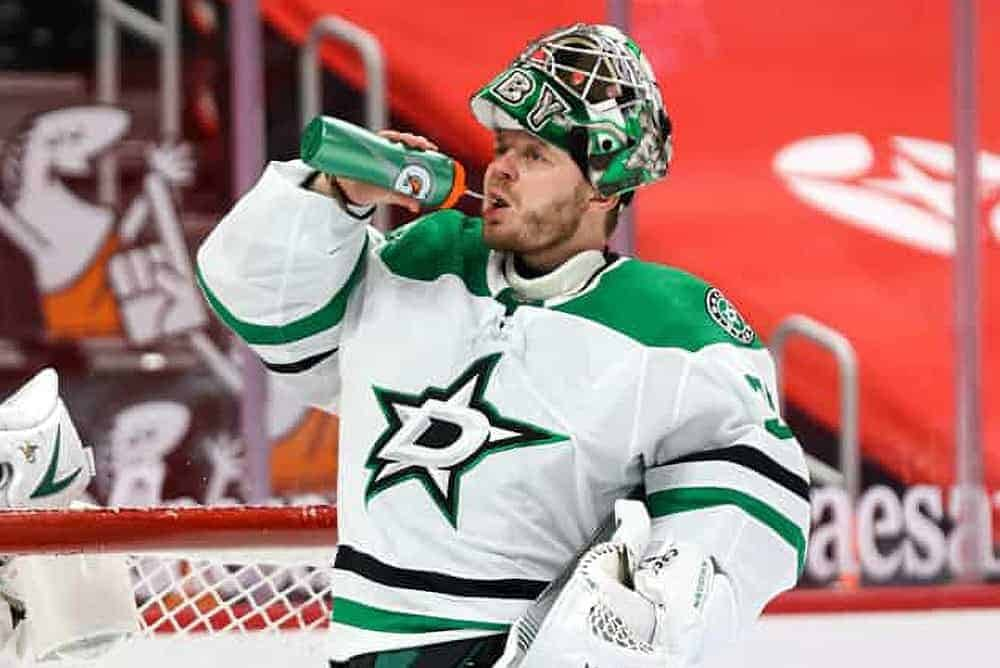 Michael Clifford and Josh Harris discuss the best NHL DFS picks for the Tuesday slate for DraftKings + FanDuel on 4/27/21.