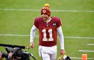 Former quarterback and 2020 NFL Comeback Player of The Year Alex Smith is reportedly trying his hand in broadcasting with his next move