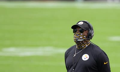 Pittsburgh Steelers head coach Mike Tomlin is surprisingly being linked to the openings at LSU and USC in college football