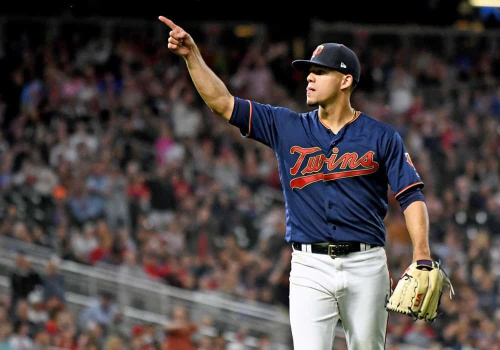 Live MLB DFS picks fantasy baseball show with expert advice for DraftKings and FanDuel lineups featuring top stacks on Thursday, July 1.