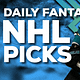 Awesemo's NHL DFS Strategy show breaks down the top DraftKings & FanDuel NHL picks for today's slate, including Evander Kane and more!