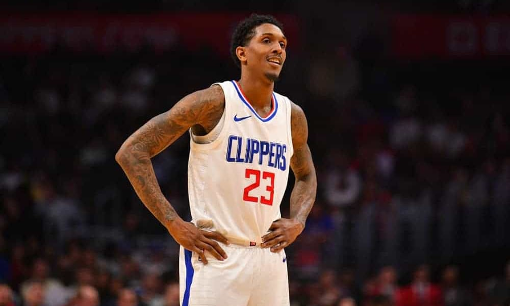 Our 1/26/21 NBA Yahoo picks cheat sheet for daily fantasy basketball lineups on Tuesday, Jan. 26, including Lou Williams | NBA DFS