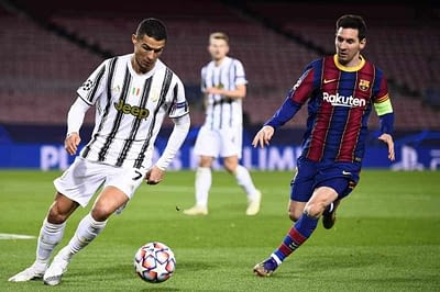 UCL DFS Picks for Champions League DraftKings & FanDuel daily fantasy soccer lineups on Tuesday March 9 featuring Cristiano Ronaldo