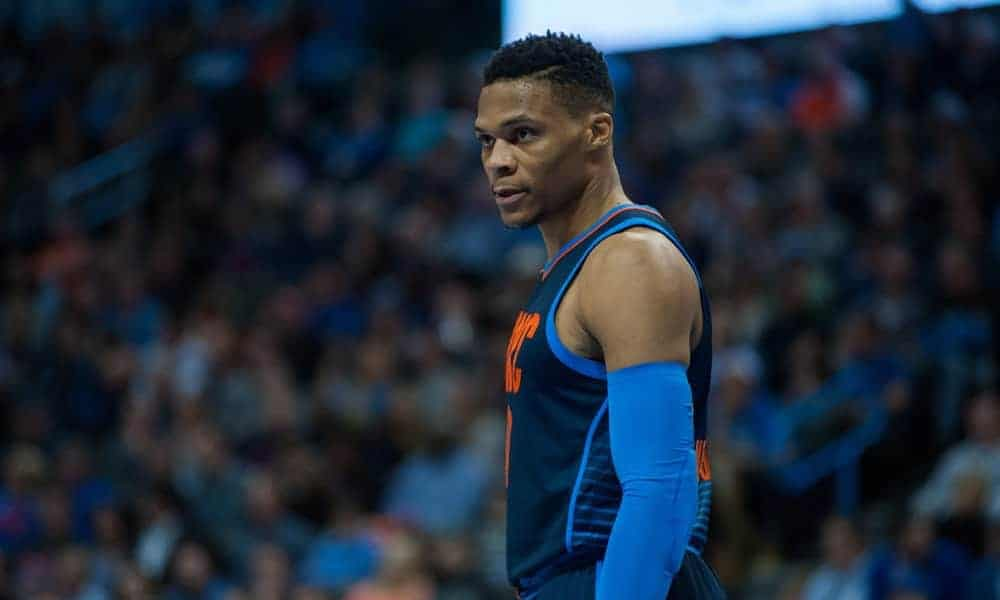 NBA DFS Basketball-Reference stats for tonight's NBA2K NBA DFS challenge between the 2011-12 Thunder vs. 2000-01 Lakers, with massive giveaways!