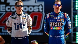 Our Awesemo team gives NASCAR DFS Picks for the YellaWood 500, analyzes the NASCAR odds and gives free DFS picks for DraftKings + FanDuel