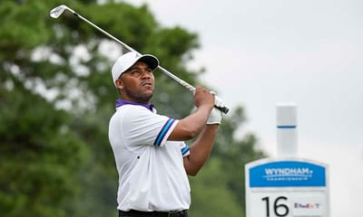 DraftKings & FanDUel PGA DFS Picks Zurich Classic Top 5 sleepers with Harold Varner III
