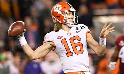 Ben Rasa is back with weekly college football betting picks for the CFB National Championship with odds, spreads and lines for all your CFB betting needs.