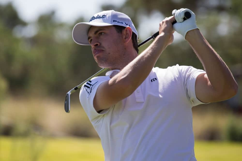 PGA DFS: The Fit & Form Guide for the Workday Charity Open picks including Patrick Cantlay, Emiliano Grillo and more from Jason Rouslin.