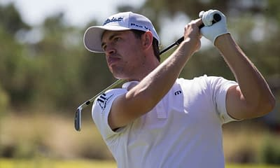Expert PGA odds and British Open Picks this week Patrick Cantlay las vegas betting lines odds predictions best bets