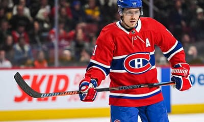 NHL betting picks for Canadiens vs Jets on Thursday February 25 with moneyline and spread picks