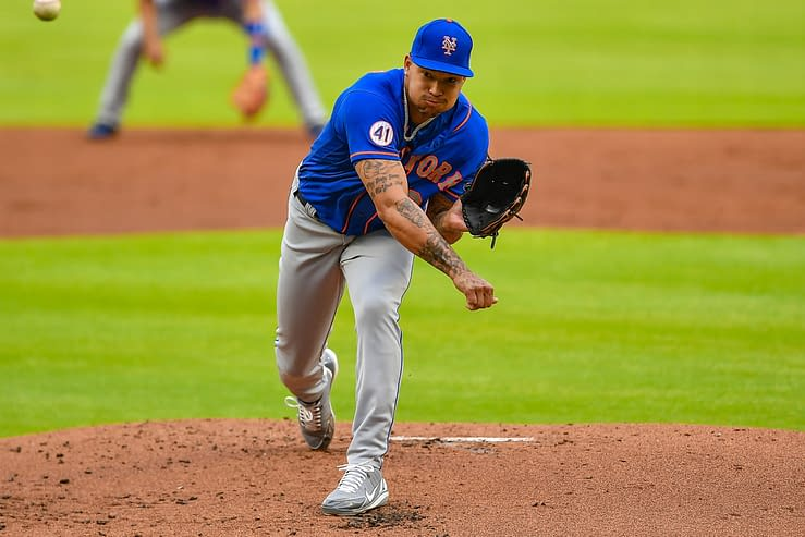 MLB best bets today betting picks odds player props Taijuan Walker tonight lines parlays Mets over/under