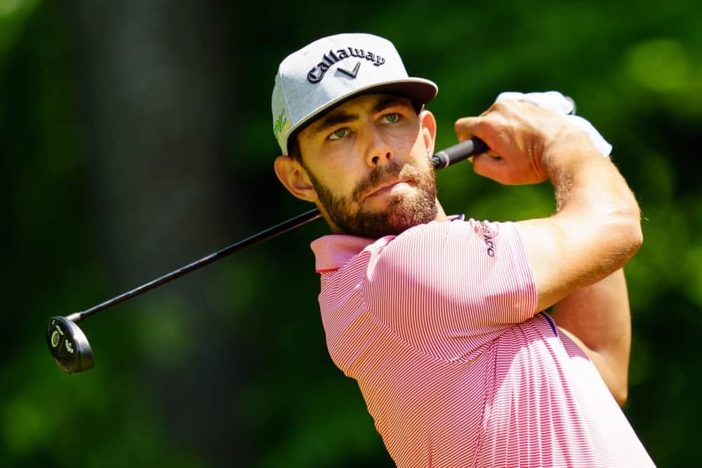 "PGA DFS Picks: From Alex ""Awesemo"" Baker's PGA DFS projections, we break down 3 SuperDraft Picks for The Memorial. Do we play studs Tommy Fleetwood, Tony Finau or Paul Casey, or look toward Erik Van Rooyen and Sam Burns?"