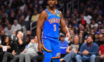 Our 9/2/20 FanDuel NBA DFS picks Cheatsheets has plays for daily fantasy basketball lineups on Wednesday, including Chris Paul.