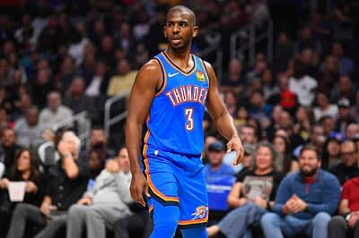Chris Spags is here with Switch and Hedge: FREE NBA DFS Picks for Monday, 8/10/20 on DraftKings & FanDuel. Chris Paul all by himself.
