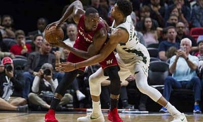Bucks vs. Heat odds, moneyline, point spread and trends. Find more NBA betting picks and predictions for Round 1 Playoff Series.