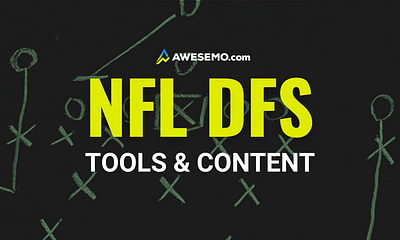 Super Bowl LV NFL DFS Picks DraftKings FanDuel Daily Fantasy Football Projections, Cheat sheets, articles, videos, podcasts, tools, Kansas City Chiefs Tampa Bay Buccaneers