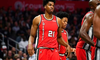 DraftKings NBA Lineup Review DFS tournament recap Awesemo Ownership projections
