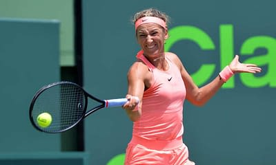 Awesemo's FREE tennis betting picks for March 1 tournaments, with outright winners and matchups, including Victoria Azarenka