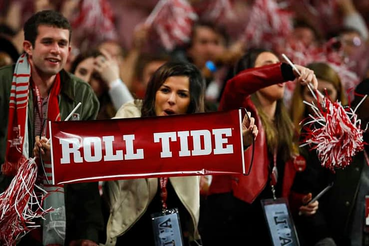 Julian Edlow gives his free College Football Picks and finds the best college football odds for the 10/24 betting slate   Alabama + Iowa