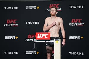 Free expert MMA DFS Picks UFC DFS Vegas 32 Sandhagen vs Dillashaw projections ownership betting odds lines predictions how to bet UFC fights tonight Saturday July 24 2021