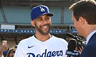 David Price To Pay Each Dodgers' Minor Leaguer $1000 During Month Of June. Yes, the owners should do something, but can we give them a day?