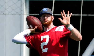 Week 5 NFL Best bets betting picks MOnday Night Football Colts vs. Ravens Carson Wentz tonight free expert advice tips predictions odds lines prop parlay