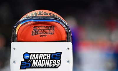 FanDuel CBB DFS Picks Cheat Sheet for the National Championship game tonight Monday April 5 with Gonzaga vs Baylor Drew Timme