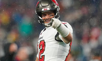 Week 6 NFL Best bets betting picks player props Thursday Night Football Buccaneers vs. Eagles tonight Tom Brady odds lines predictions parlays how to bet on NFL football