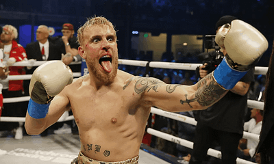 Jake Paul vs. Ben Askren betting odds, props, prediction and fight preview for the 4/17 boxing match, along with a PointsBet odds boost.