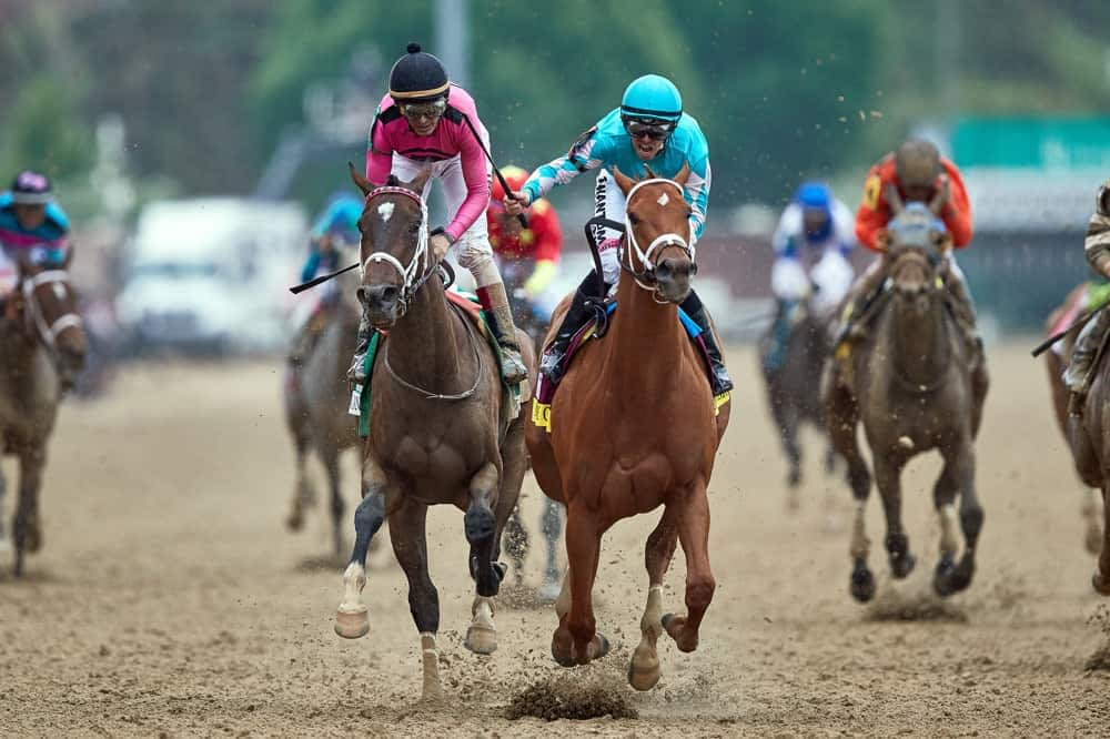 Kentucky Derby Betting Picks, Predictions, Odds & Bets for 147th Kentucky Derby at Churchill Downs with Highly Motivated and Essential Quality