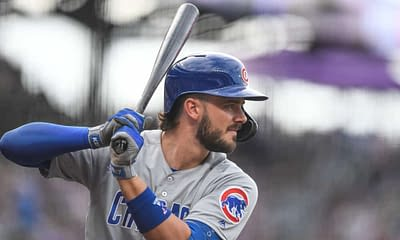 During a media appearance when he returned to Chicago last weekend, Kris Bryant opened up about how he would feel about the potential of returning to the Cubs