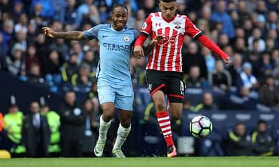 FREE EPL DFS Picks. Tristan's Top Plays of Game Week 29, including an intriguing clash between Southampton's Boufal and Newcastle's Almiron.