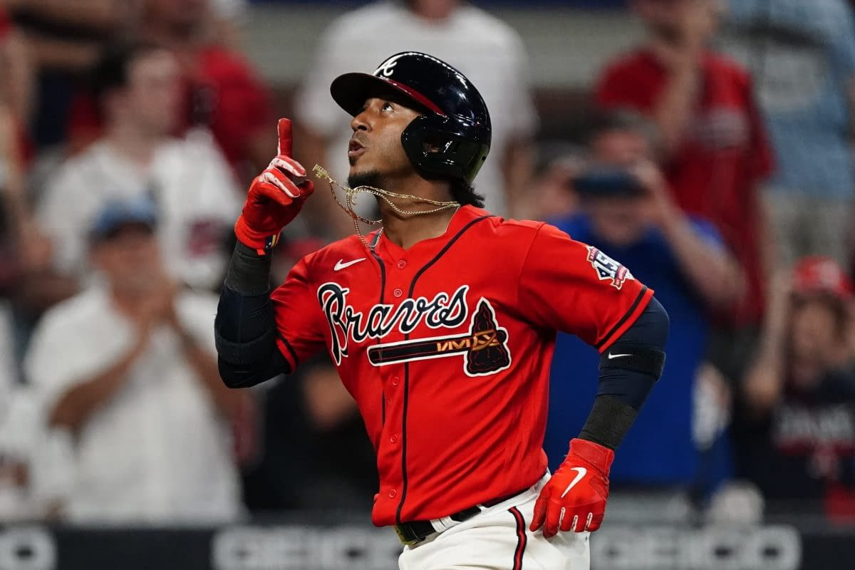 MLB DFS Picks, top stacks and pitchers for Yahoo, DraftKings & FanDuel daily fantasy baseball lineups, including the Braves | Tuesday, 9/7